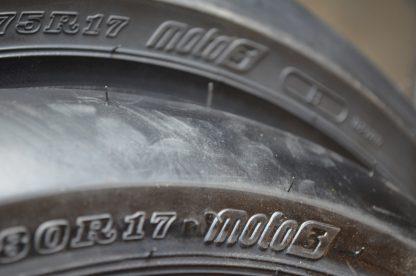 Dunlop Moto 3 Slick Soft