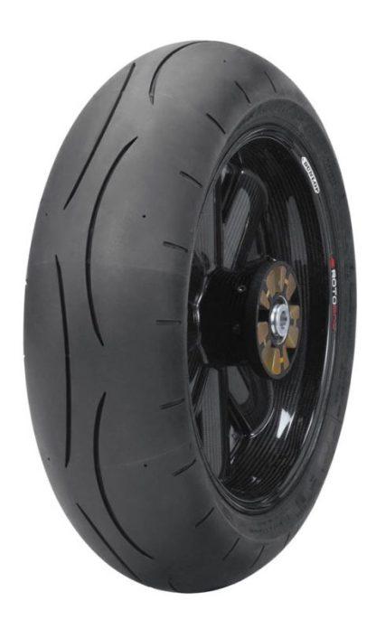 Dunlop GPA Pro rear