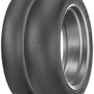 Dunlop Slick Tires