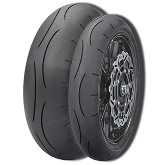 Dunlop DOT Race Tires