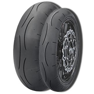 Dunlop DOT Race Tires