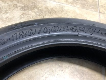 dunlop supermoto tire 16.5